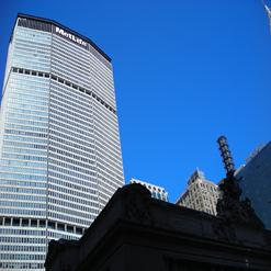 MetLife Building